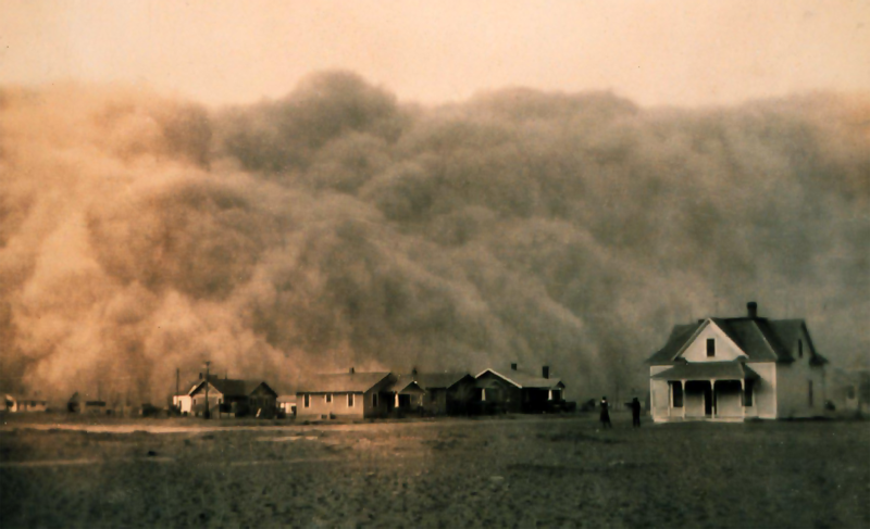 Man of Dust