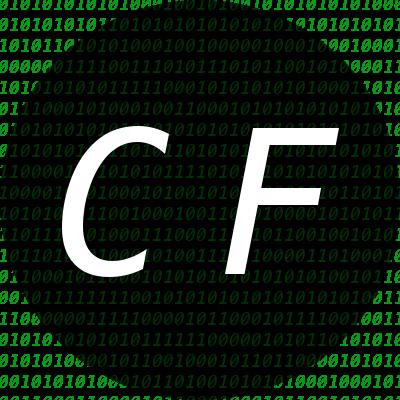 Code of Faith logo